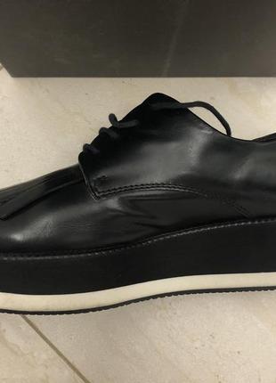 Туфли tosca blu размер 36