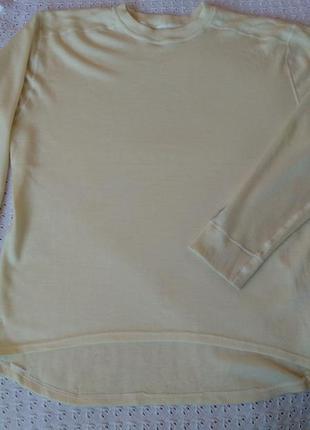 Термореглан ulvang з мериносової шерсті ньюанси термо футболка лонгслив термобелье
