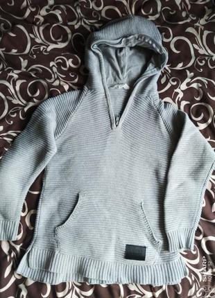 Кофта свитер h&m 122/128