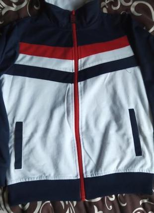 Кофта свитер 128/134