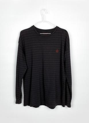 Лонгслив long sleeve urban outfitters (oversized fit)