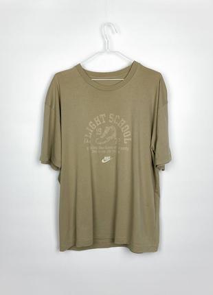 Футболка винтажная nike vintage t-shirt