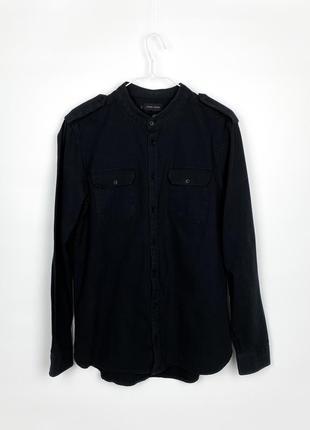 Рубашка casual friday men's casual shirt