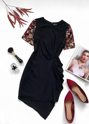 Платье armani оригинал шёлк