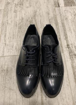 Ботинки, туфли bugatti
