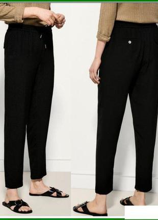 Легкие брюки massimo dutti