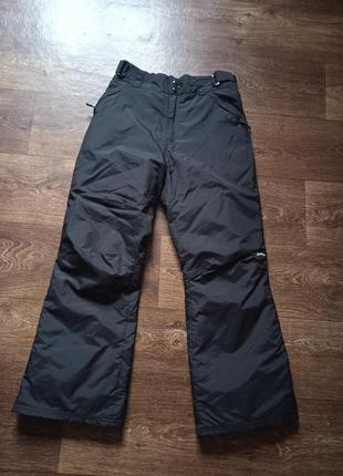Лижні  мембранні штанішки outdoor gear-унісекс - xl-46-48рр.торг/обмен