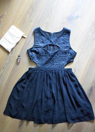 Платье для коктейля  junker