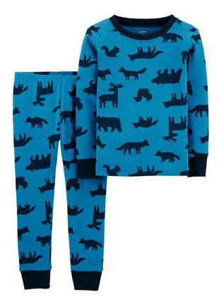 Пижама картерс 10т