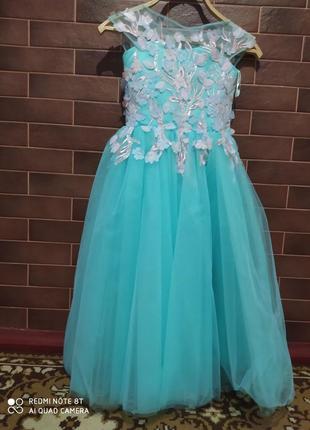 Супер платье для принцесы