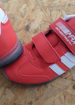 Кроссовки светящиеся venice германия оригинал 36 размер