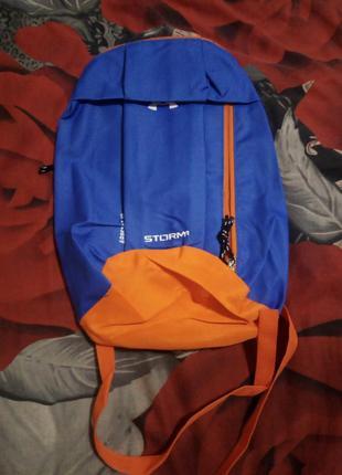 Дитячій рюкзак