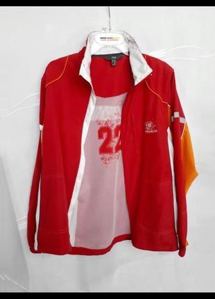 Ветровка, куртка, спортивна куртка в стилі 80-90 х #куртка#спортивнакуртка#80-90