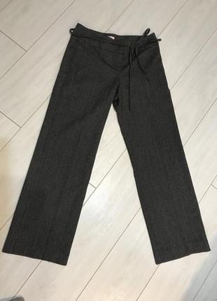 Шерстяные штаны max&co