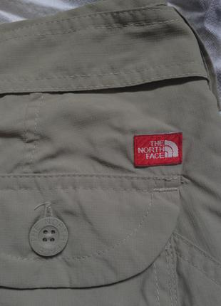The north face шорты