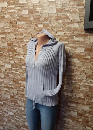 Италия,роскошный,базовый свитер,свитерок,хлопковый,полувер,толстовка