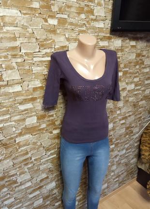 Италия,роскошная,красивая футболка,блуза,футболочка