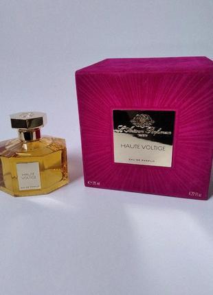 L'artisan parfumeur explosions d'emotions «haute voltige».100% оригинал. edp 125 мл
