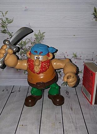 Фигурка пират 2
