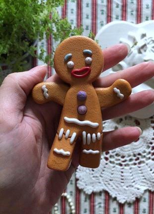 Печенька из макдональдс mcdonalds хеппи мил