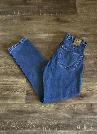 Diesel джинсы mom с высокой посадкой оригинал