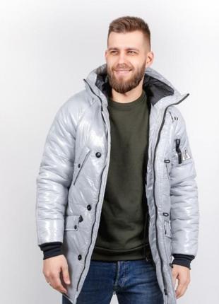 Зимняя куртка onoma gry bright