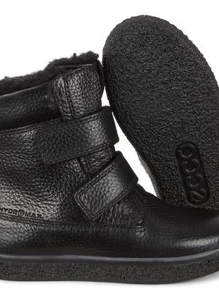 Ботинки ecco crepetray р. 38 39 сапоги geox новые! в наличии!! оригинал!!!