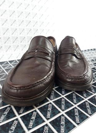 Чоловіче класичне взуття