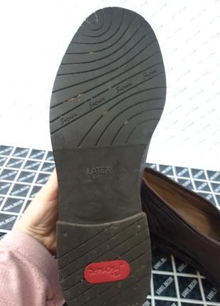 Чоловіче класичне взуття4 фото