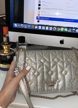 Guess брендовая сумка