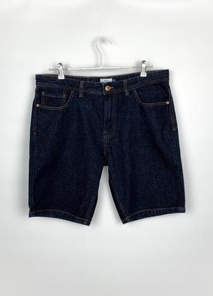 Шорты джинсовые next men's denim shorts