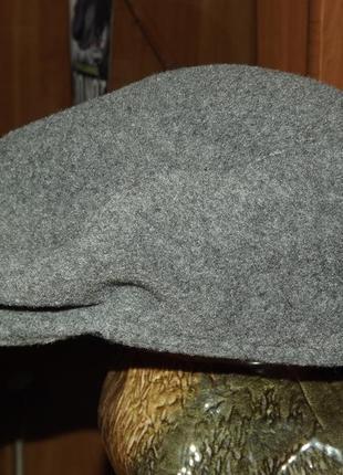 Флисовая кепка, италия
