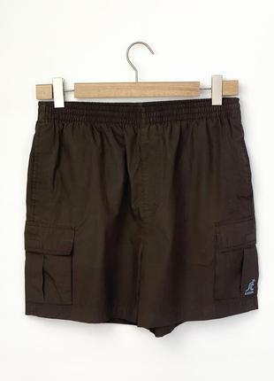 Шорты карго kangol men's shorts