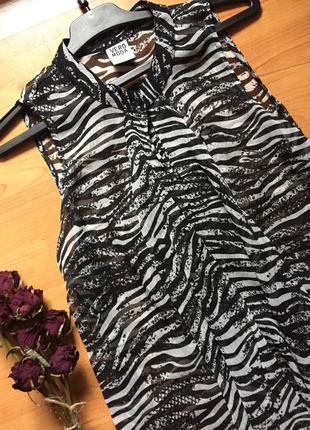 Блуза vero moda 36р