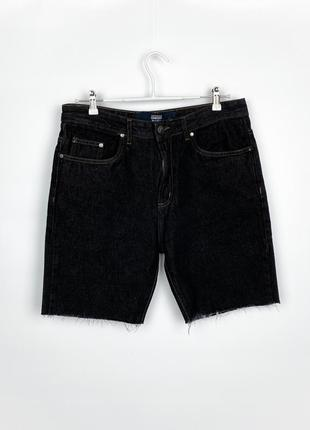 Джинсовые шорты union blues men's denim shorts