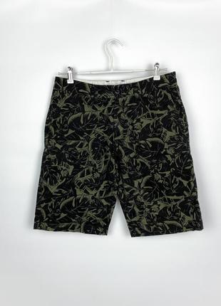 Шорты carhartt wip johnson shorts