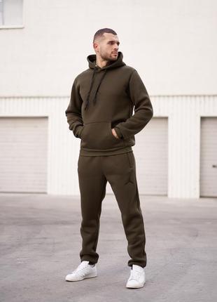 Мужские спортивные штаны на байке jordan без худи