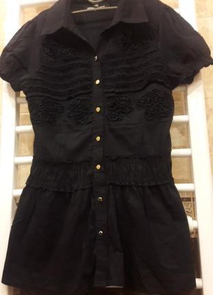 Рубашка женская elisabetta franchi
