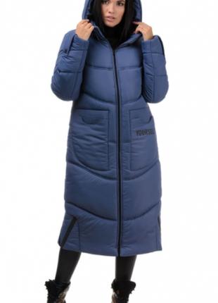Топ качество!  хит сезона! длинное зимнее пальто 42-50 р. цвета и размеры  42,44,46,48,50