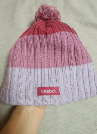 Оригинальна шапка reebok