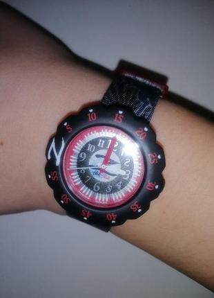 Часы швейцарский бренд flik flak