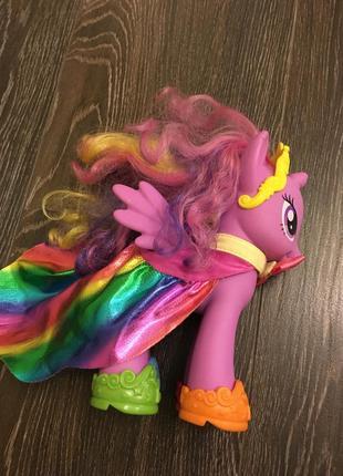 My little pony май литл пони большая