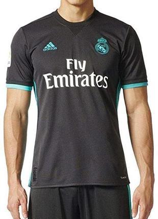 Спортивная футболка adidas ® real madrid fc