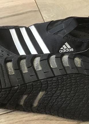 """Кроссовки adidas""""jaw paw g44678(оригинал)"""