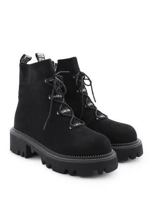 Ботинки зимние 🥰