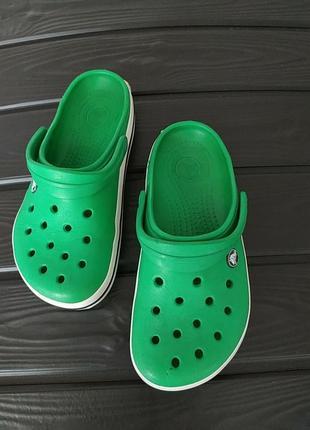 Crocs оригинал сабо крокси шлепанци сандалии унисекс
