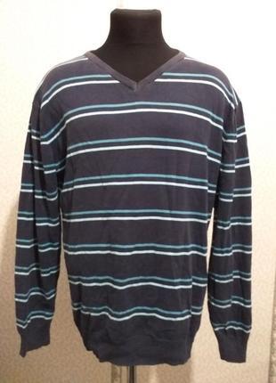 Пуловер, х/б.(3774)