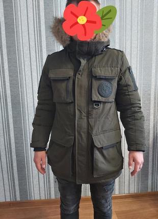 Куртка xs