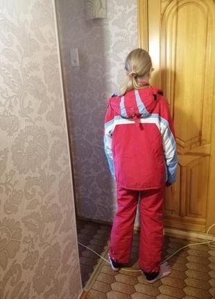 Лыжный костюм унисекс