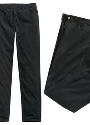 Качественные штаны  джинсы blue motion большие размеры
